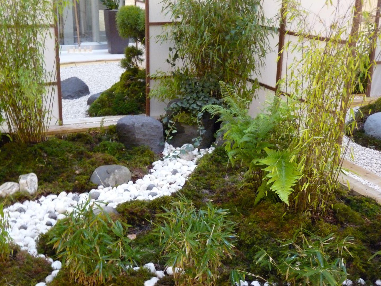 jardins zen sqy ouest