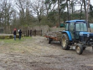 chep tracteur thoiry
