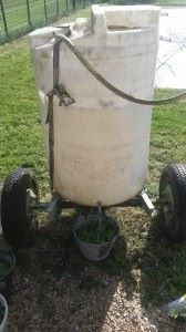 chep eau avec orties