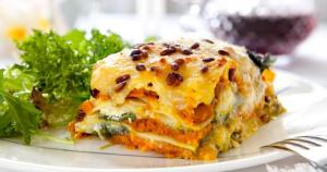 chep lasagnes