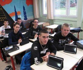 Classe numérique
