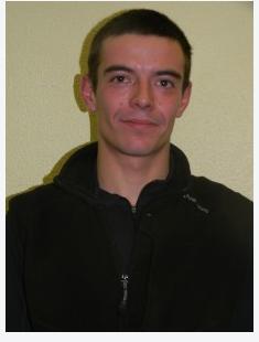 Bastien ROUANET