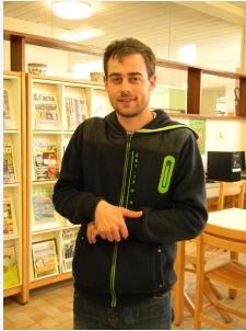 Romain BIGNOLLES