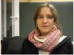 Sarah DELAHAYE
