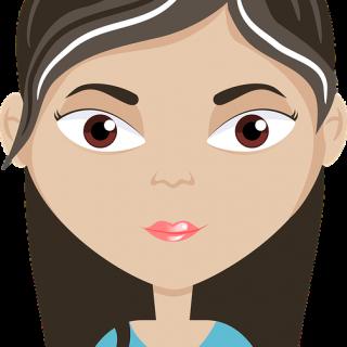 avatar femme pixabay