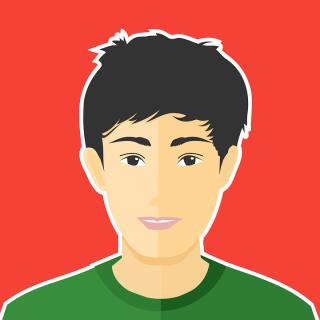 avatar garçon pixabay