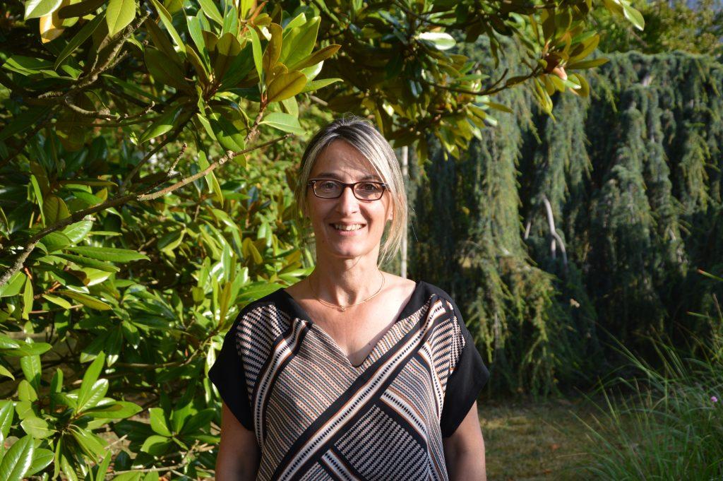 Valérie Barlet -Responsable Pédagogique du lycée