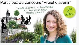 concours projet d'avenir truffaut 2016