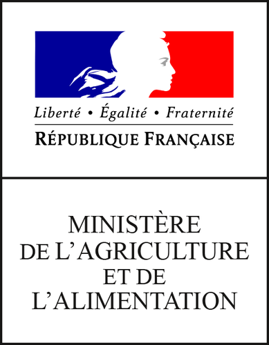logo ministère agriculture