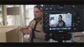 Extrait de la vidéo métier par les bac pro GMNF