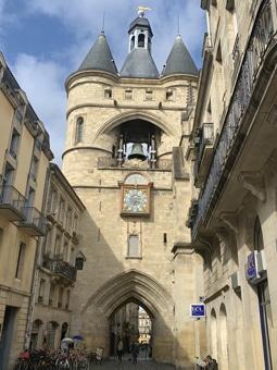 Voyage d'études terminal Bac Pro des Filières Forêt et Aménagements Paysagers
